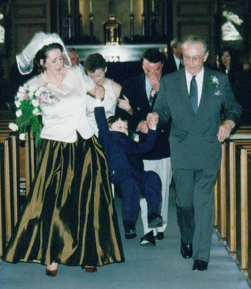 Wedding Day Jump Start